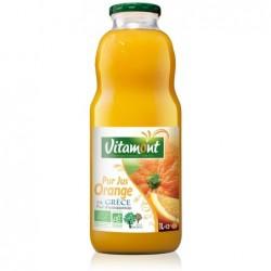 Jus d orange vit