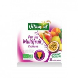 Multifruit exotique bib 3l