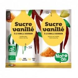 Sucre vanille natali 2x8g