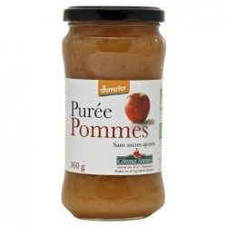 Puree pommes ct/360g