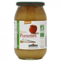 Puree pomme ct/915g
