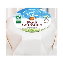 Petit saint paulin au lait pas