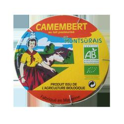 Gd camembert