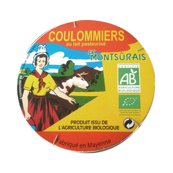 Coulommier 350g