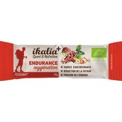 Barres endurance et oxygenatio
