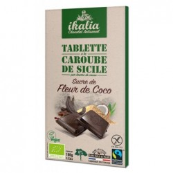 Tablette caroube