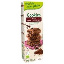 Mini cookies au chocolat 150 g