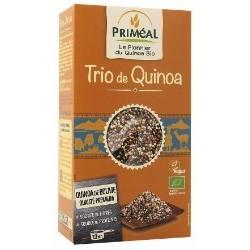 Trio de quinoa 500g