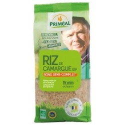 Riz rond 1/2 complet...