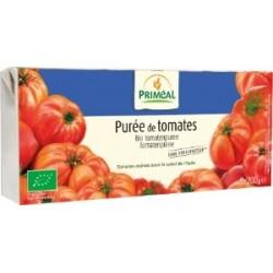 Puree tomates 3x200g