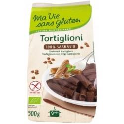 Tortiglioni sarrasin