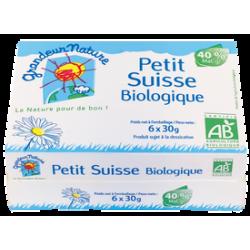 Petit suisse. 10.5 % mg/pf soi