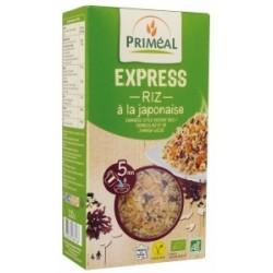 Express riz japonaise