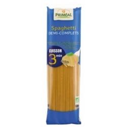 Spaghetti demi-complets cuisso