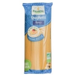 Spaghetti blancs