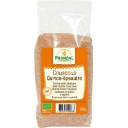 Couscous quinoa - epeautre