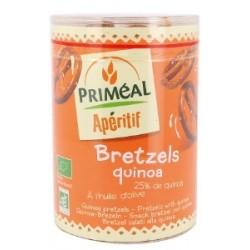 Bretzels au quinoa 200 g