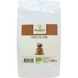 Farine de mais  500 g