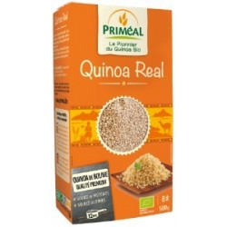 Quinoa real 500 g