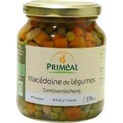 Macedoine de legumes 370 ml
