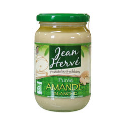 Puree amandes blanches 350g