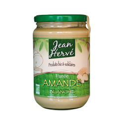 Puree amandes blanches 700g