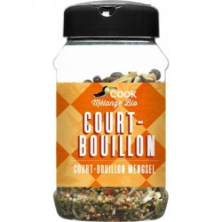 Court bouillon  150 g