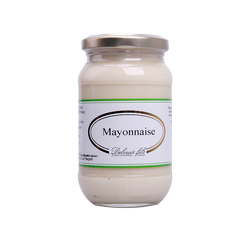 Mayonnaise delouis