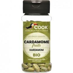 Cardamome fruits  25 g