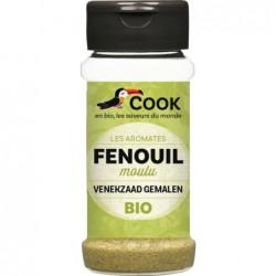 Fenouil poudre  30 g
