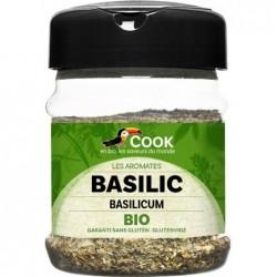 Basilic feuilles
