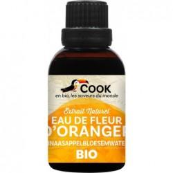 Eau de fleur d'oranger 50 ml
