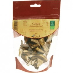 Cepes coupes/30g.