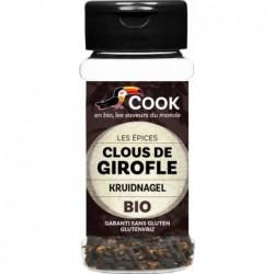 Girofle poudre