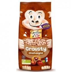 Crousty chataigne