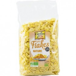 Corn flakes nature s.s.500g