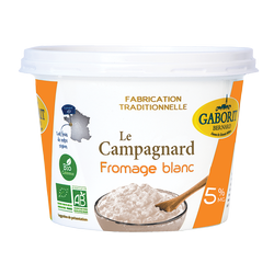 Fromage blanc camp.500g