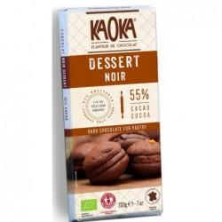 Kaoka chocolat desser...