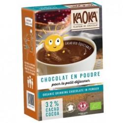 Chocolat poudre/400g