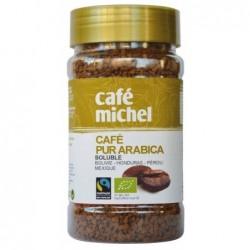 Cafe lyophilise arabica