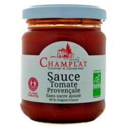 Sauce tomate provencale/200g