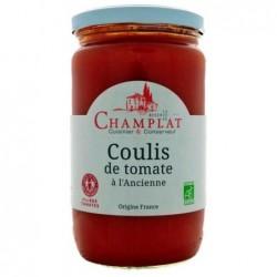 Coulis tomates ch.0.650kg