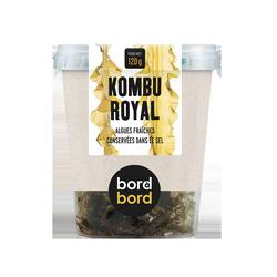 Kombu royal
