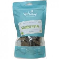 Kombu royal feuilles. sacchari
