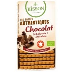 Chocolat bis.