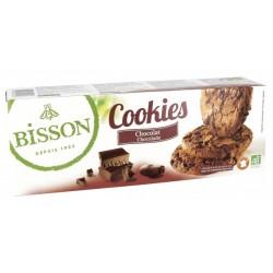 Cookies tout chocolat...